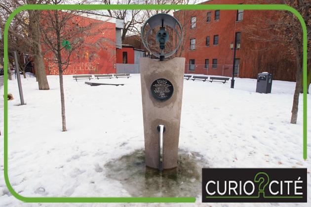 [CurioCité] Comment changera-t-on le nom du parc Claude-Jutra?