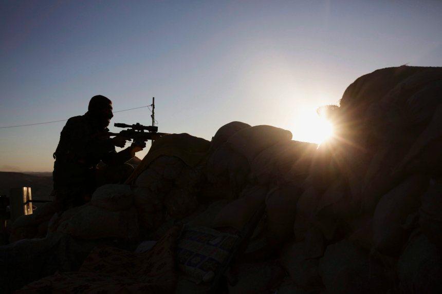 Des analystes ont des réserves face aux intentions du Canada envers les kurdes