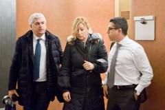 Jour de sentence pour Carole Morinville vendredi