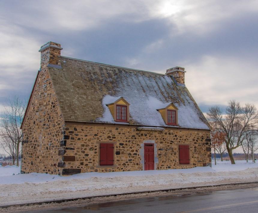 Maison Nivard-De Saint-Dizier : près de 320 000$ pour des fouilles archéologiques