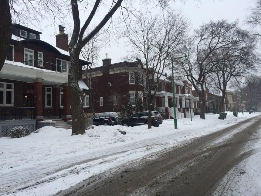 Thermopompe bruyante: des procédures entamées contre Rosenberg