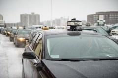 Québec entend niveler les conditions de pratique dans l'industrie du taxi
