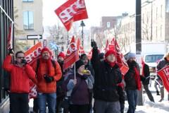 Le SPGQ s'entend avec Revenu Québec