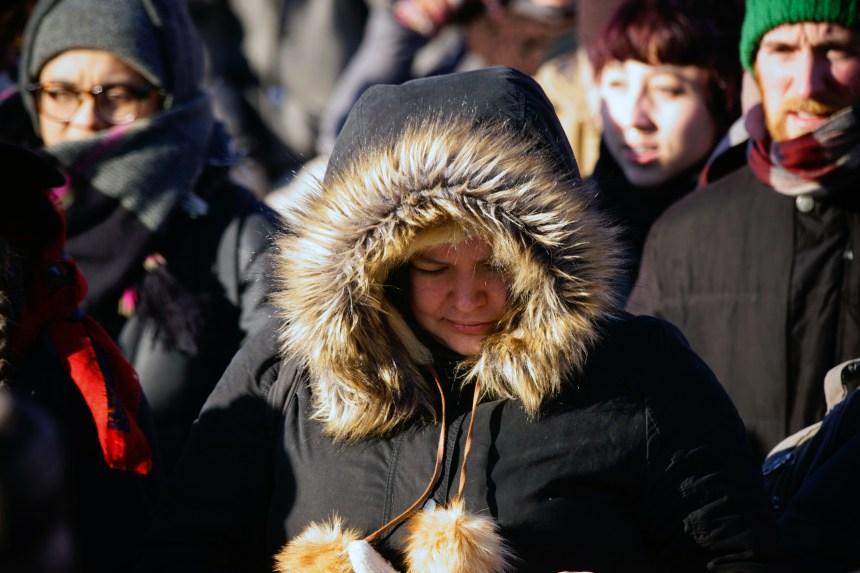 Les Inuits doivent bannir les délinquants sexuels, dit un groupe de femmes