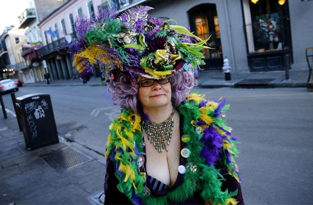 Top 7 des choses à savoir sur le Mardi gras