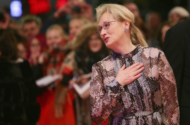 Le festival du film de Toronto met les femmes à l'honneur