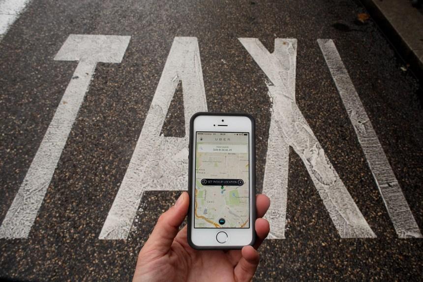 Uber sème la colère sur trois continents