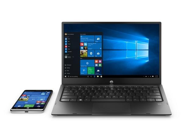 HP Elite x3: un téléphone/tablette/ordinateur pour entreprises