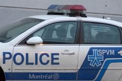 Agression armée dans Rivière-des-Prairies: la victime hors de danger