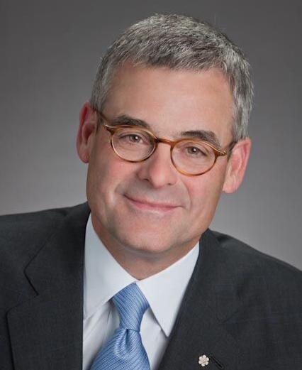 Le leadership selon Pierre Boivin, président et chef de la direction de Claridge inc.