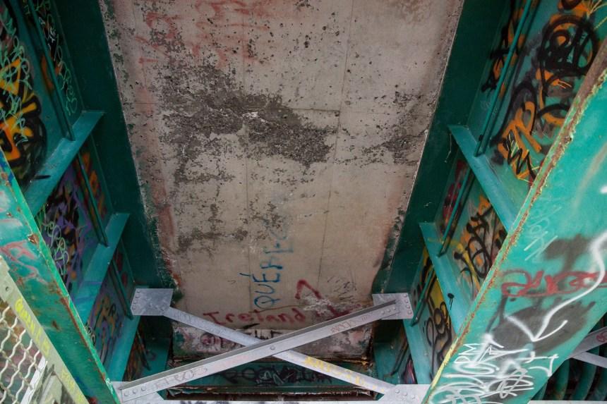 100 M$ pour la reconstruction du pont Jacques-Bizard