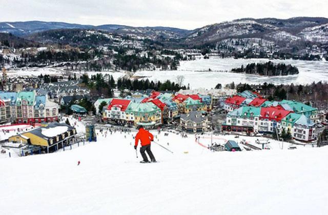 Top 10 des plus beaux paysages d'hiver au Québec