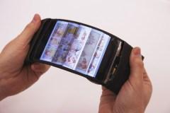 Les téléphones intelligents du futur