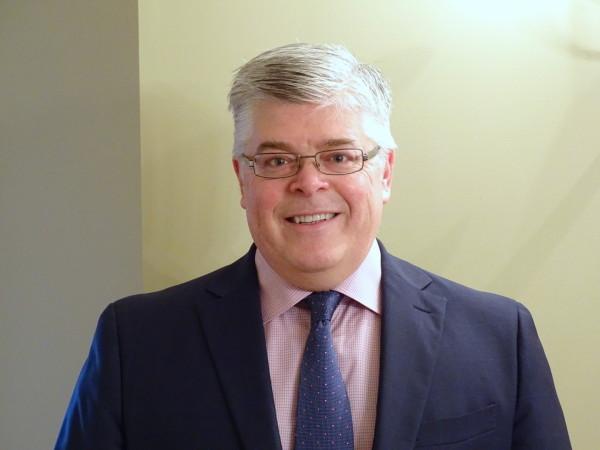 Un nouveau directeur pour Moisson Montréal
