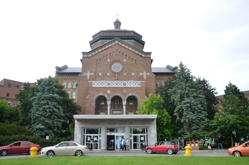 L'Hôpital du Sacré-Cœur cesse de prélever les organes