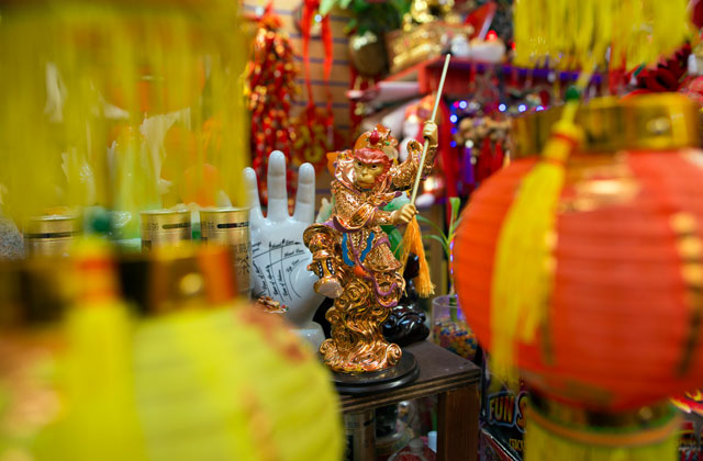Top 8 des choses à savoir sur le Nouvel an chinois 2016