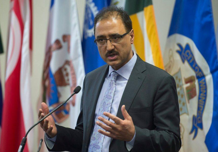 Une rencontre fructueuse avec le ministre Sohi, se réjouissent les maires