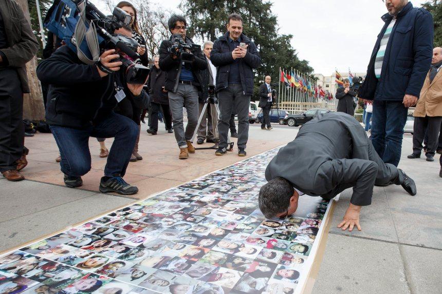 Syrie: Départ difficile pour les négociations de paix