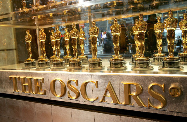 Top 9 des «fails» des Oscars