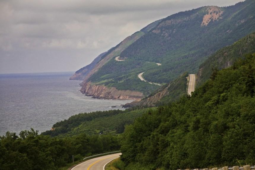 Parcs Canada se retire du projet de monument Mère Canada à Cap-Breton