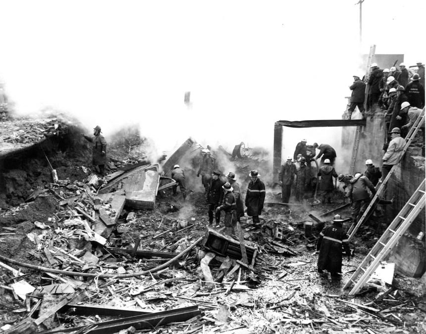 Coup de cœur toponymique: Place du 1er-Mars-1965 honorée