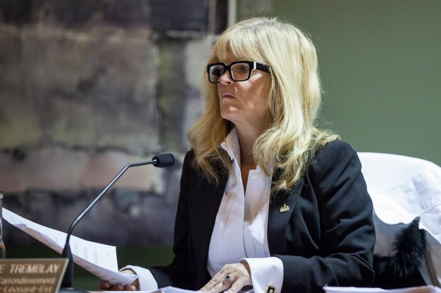Lili-Anne Tremblay à PME MTL Est-de-l'Île