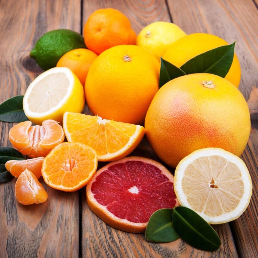 Cinq trucs pour manger sainement en hiver