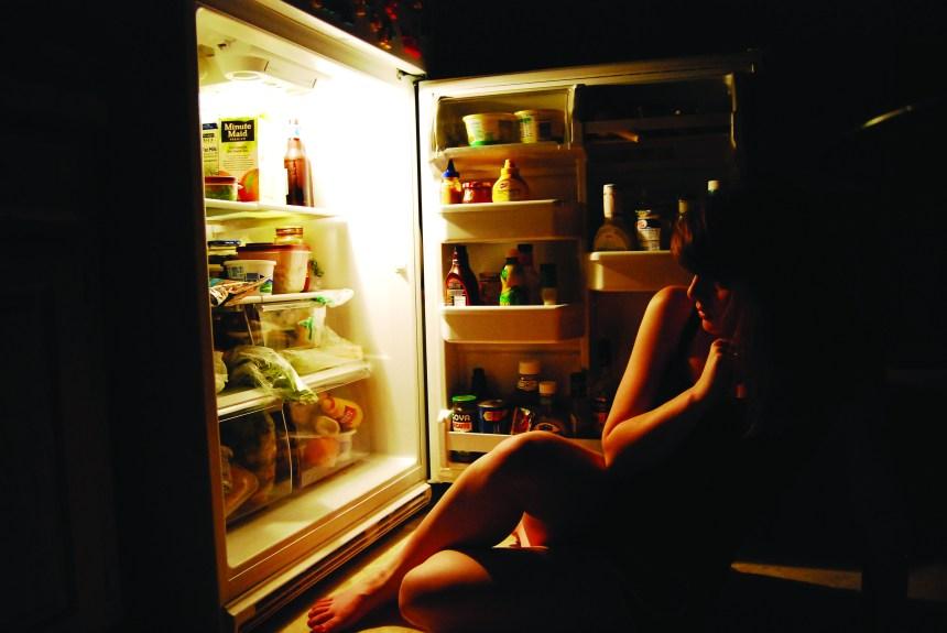 Troubles alimentaires: Pas seulement dans la tête