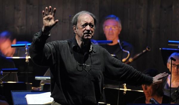 Décès à 86 ans du chef d'orchestre autrichien Nikolaus Harnoncourt