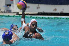 Les Canadiennes s'inclinent devant les Néerlandaises au water-polo
