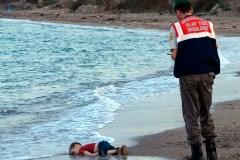 La famille d'Alan Kurdi s'oppose à un film sur la mort du petit garçon syrien