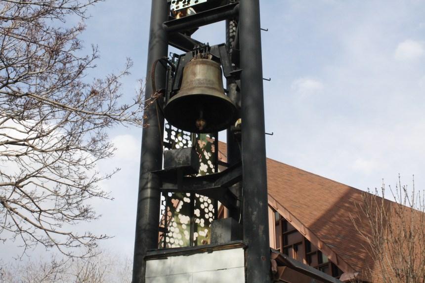 Mobilisation pour préserver le clocher de l'église Saint-Octave