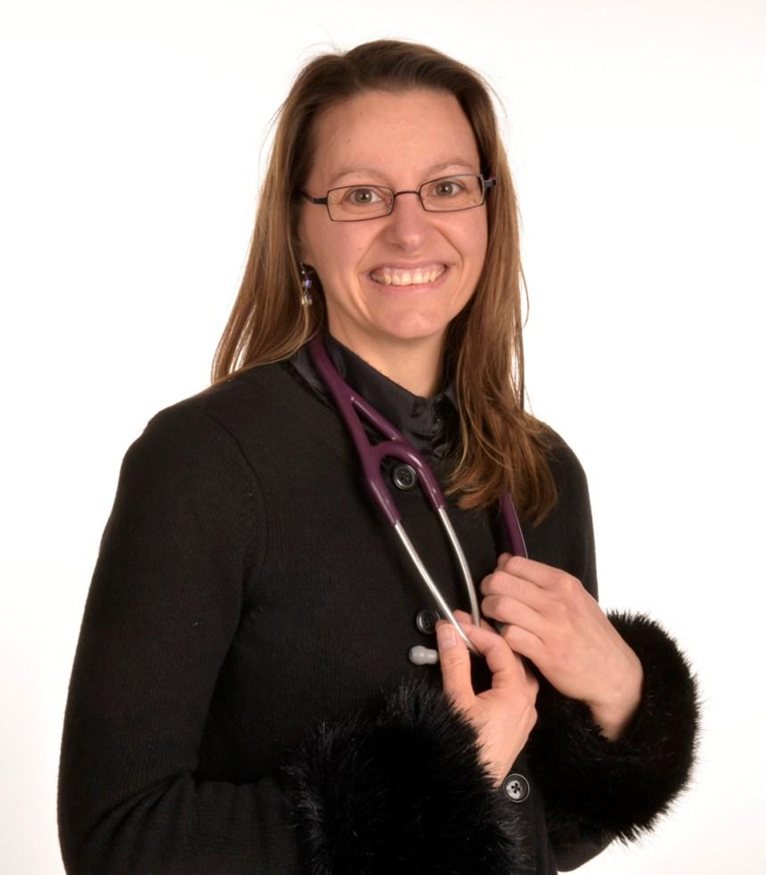 Une infirmière de l'est de Montréal récompensée pour son leadership