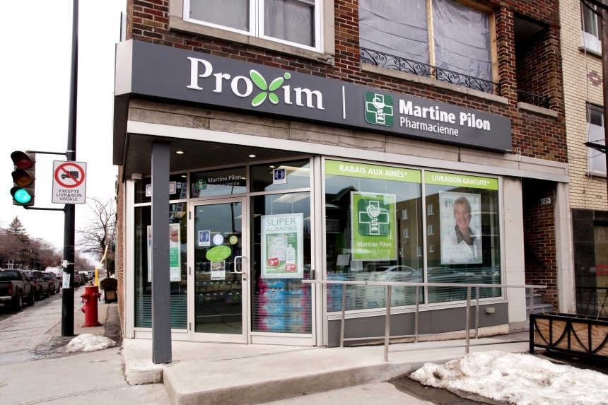 Comment des pharmacies peuvent économiser des milliers de dollars en devenant vertes