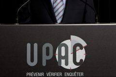 L'UPAC en pleine reconstruction
