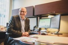 Yves Bédard: «Je suis fier de ce qu'on  a accompli en 15 ans»