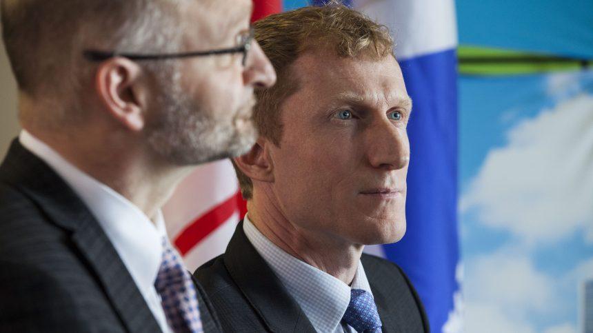 2019, une «année charnière» pour la réconciliation avec les Autochtones, dit Ottawa