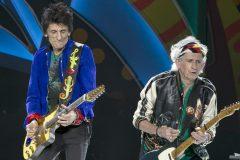 «Living in a Ghost Town»: nouvelle chanson des Rolling Stones, dans l'air du temps