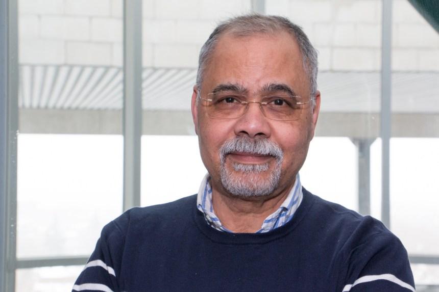 Belgacem Rahmani: Coup de foudre instantané