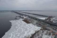 Champlain: Suivez le chantier en direct