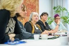 Les maisons d'hébergement pour femmes ont refusé 9800 demandes l'an dernier