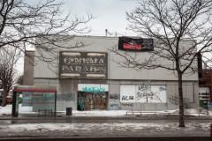 L'ancien cinéma Paradis pourrait faire place à des logements