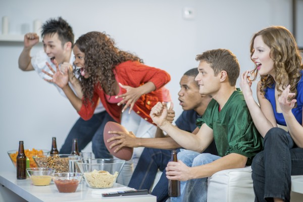 De grands événements sportifs diffusés exclusivement sur internet?