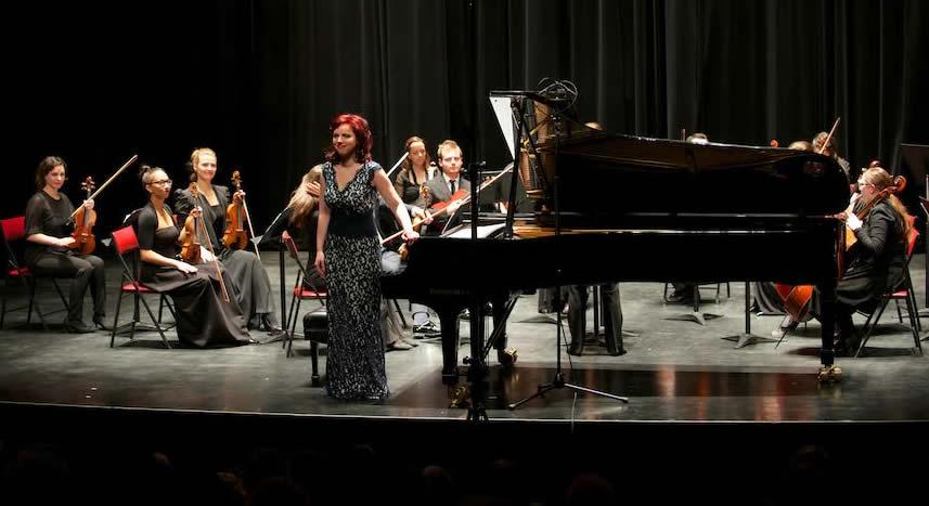 Festival Stella Musica: Célébrer les femmes en musique classique