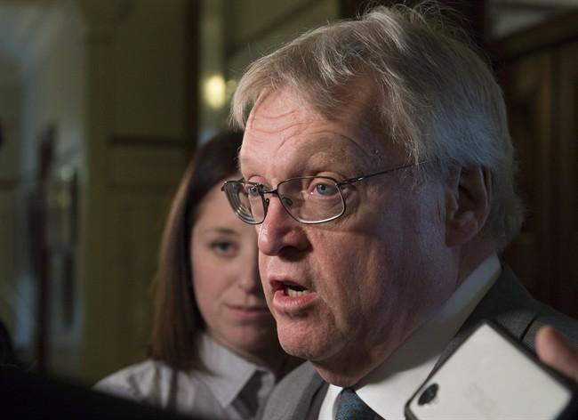 Barrette: la CAI enquête toujours après un an
