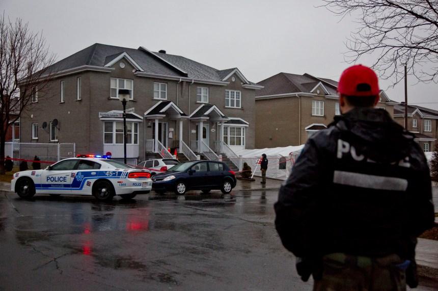 Tentative de meurtre à Rivière-des-Prairies