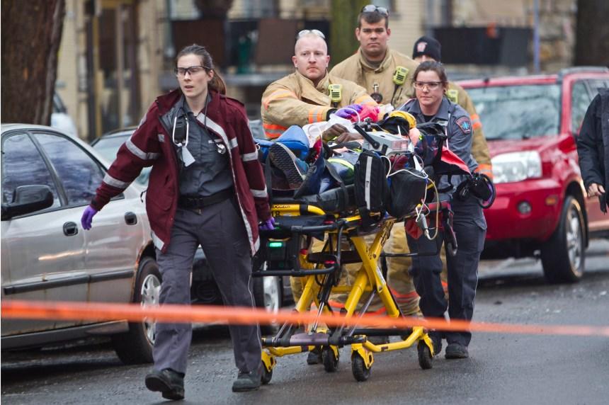 Un homme atteint par balle dans une opération ciblant Dany Villanueva