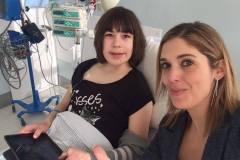 Ste-Justine: des parents demandent des services plus humains