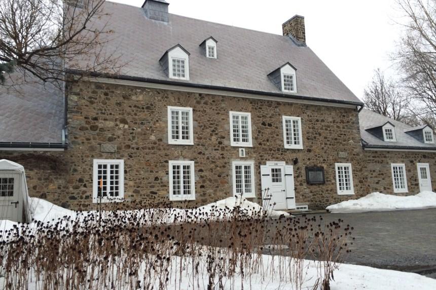 Le musée de la Maison Saint-Gabriel a 50 ans