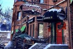 Meilleurs pubs irlandais de Montréal
